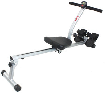 Sunny Health & Fitness Rowing Machine - F248989