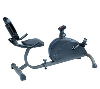 Phoenix 99608 Magnetic Recumbent Bike - F184590