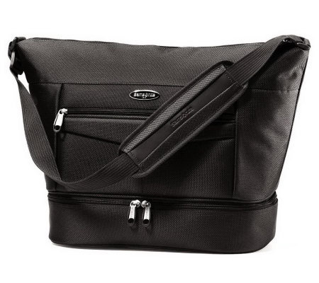 Samsonite Silhouette Shoulder Bag