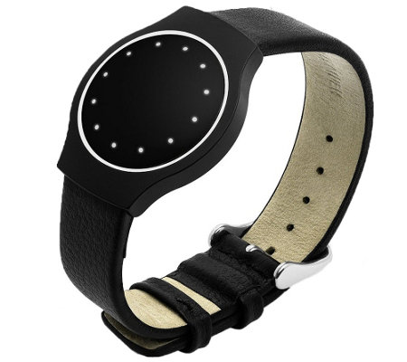 Misfit Leather Band for Shine Activity Tracker