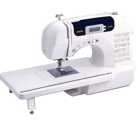 Brother CS60001 60-Stitch Computerized Free-ArmSewing Machine