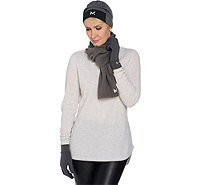 Mission RadiantActive Women's Scarf, Gloves & Beanie - F12395