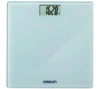 Omron SC-100 Digital Scale - F247897