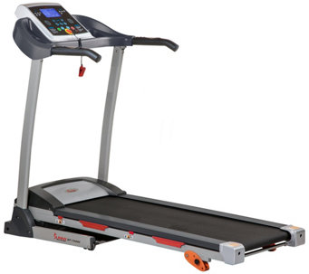 Sunny Health & Fitness SF-T4400 Treadmill - F248997