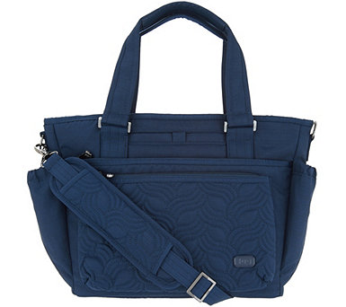 Lug Convertible RFID Tote & Crossbody - Charter - F13198