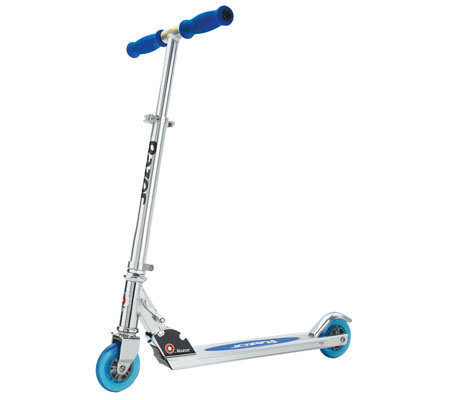Razor A Original Kick Blue Scooter
