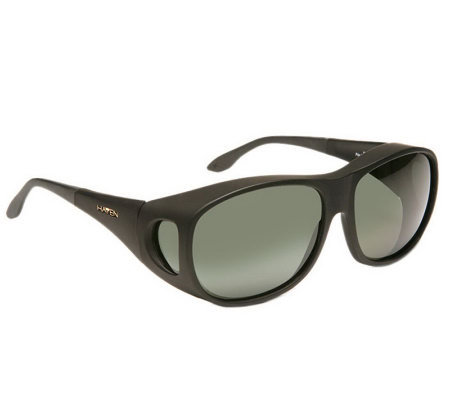 Haven Summerwood Fits Over Sunglasses with Polarized Lenses
