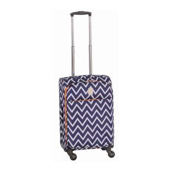 Jenni Chan Aria Madison 21 Spinner Luggage