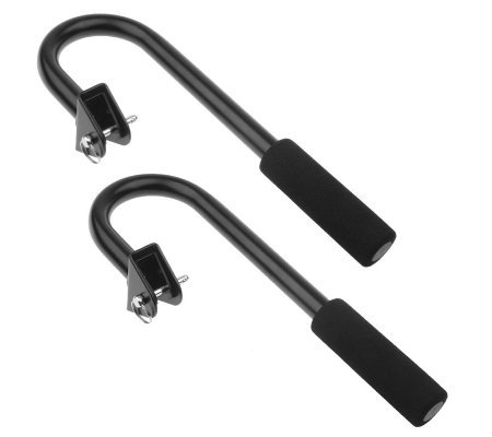 Total Gym Upper Body Dip Bar Attachment