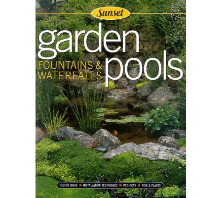 Garden Pools, Fountains U0026 Waterfalls
