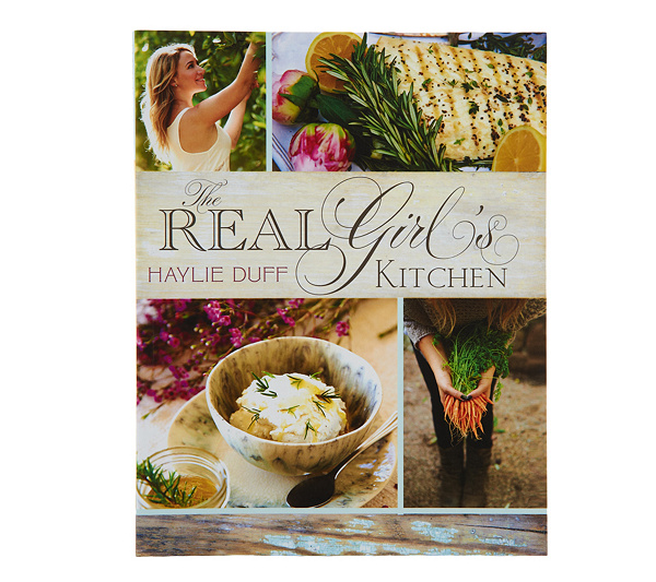 The Real Girl\'s Kitchen\