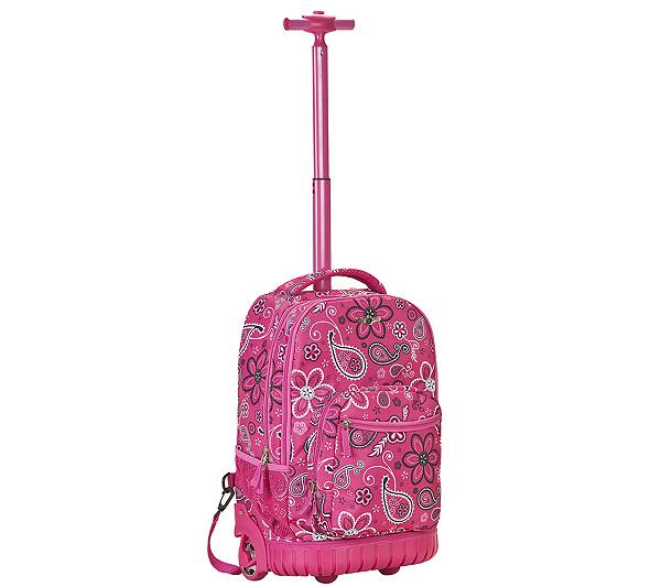 Fox Luggage 19