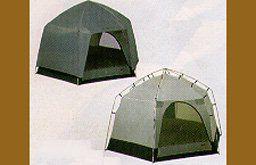 Share this Product & Eureka Equinox 6 Hexagonal Tent 3-Season Tent -Sleeps 6 u2014 QVC.com