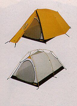 & Eureka Summit 3XT 4-Season Tent - Sleeps 3 u2014 QVC.com