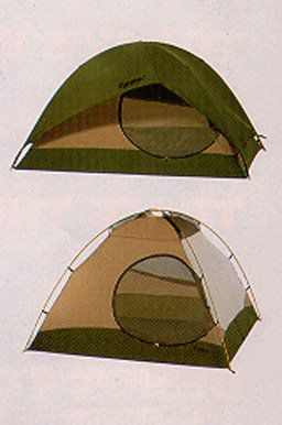 & Eureka Backcountry 4-Person Dome Tent u2014 QVC.com