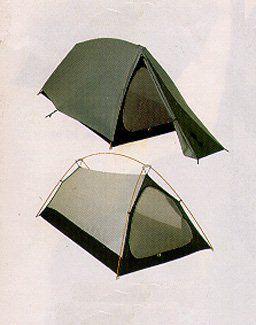 & Eureka Timberlite 2XT 2-Person Tent w/Vestibule u2014 QVC.com