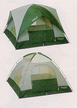 & Eureka Sunrise 8 4-Person Tent with 4 Windows u2014 QVC.com