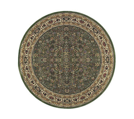 Sphinx Imperial Persian 6' Round Rug by Oriental Weavers