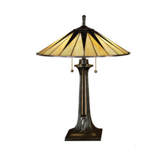 Quoizel Gotham Table Lamp - H135900