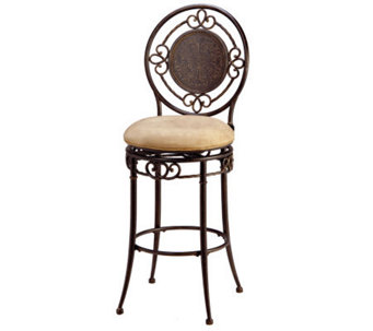Hillsdale Furniture Richland Swivel Counter Stool - H142400
