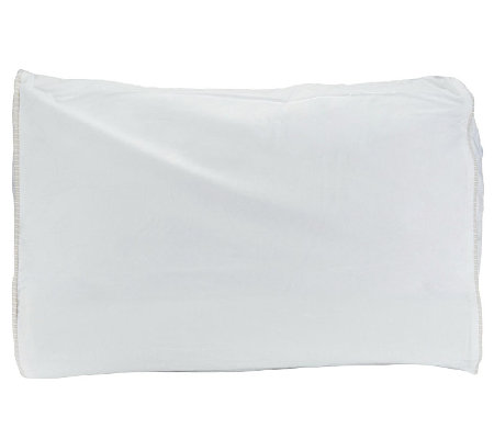 Awaken By Joan Lunden Cloud Memory Foam Contour Pillow
