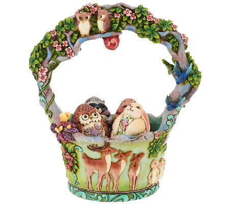Jim shore heartwood creek 11th annual easter basket figurine jim shore heartwood creek 11th annual easter basket figurine negle Choice Image