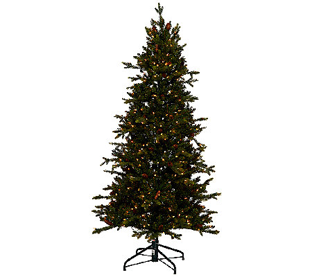 Bethlehem Lights 15th Anniversary 6.5' Tree w/Instant Power