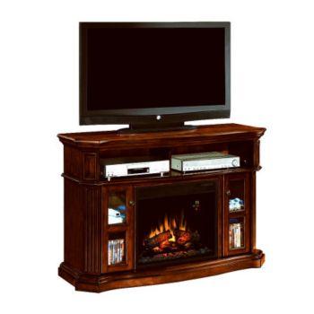 ChimneyFree Aberdeen Electric Fireplace Media Mantel