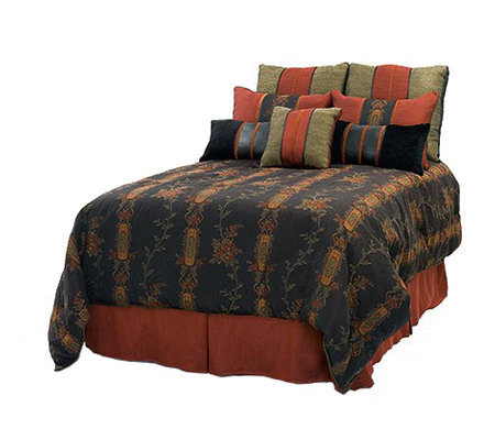 Veratex Madison King Comforter Set