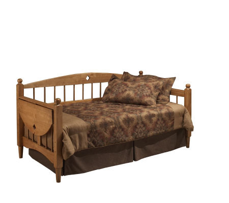 Hillsdale House Dalton Daybed with Support Deck