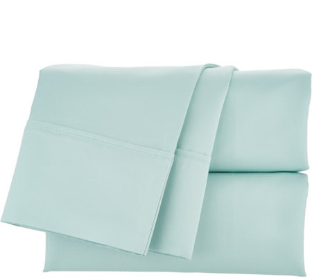 Northern Nights 1000TC 100% Supima Cotton Cooling Sheet Set