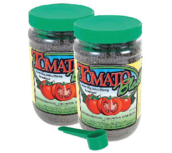 Tomatoblast Set of Two Growth Formula, 1.8-lb Jars - H283301