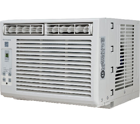 Frigidaire 5,000 BTU Window Mini-Compact AC with Remote