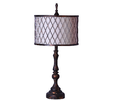 "21"" Revere Table Lamp by Valerie"