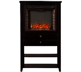 Victoria Electric Convertible Fireplace Tower - H287401