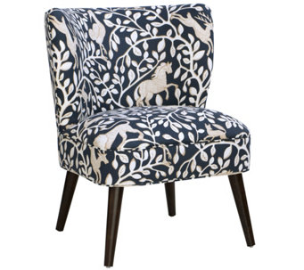 Skyline Furniture Armless Chair - H288401