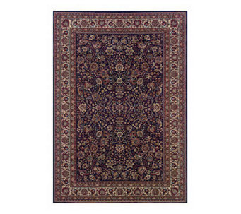 "Sphinx Persian Elegance 6'7"" x 9'6"" Rug by Oriental Weavers - H134602"