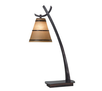 "Kenroy Home 24"" Wright Table Lamp - H161902"