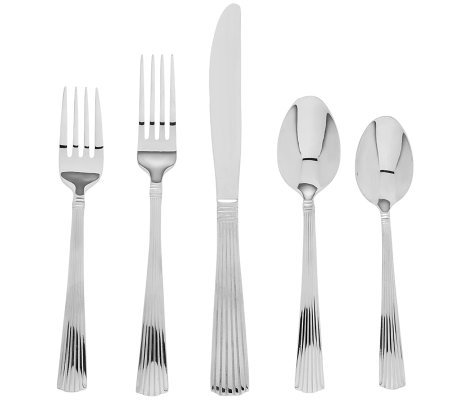 Reed & Barton Stainless Steel 98-piece Service for 12 Flatware Set