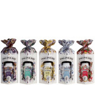 Poo-Pourri S/5 2 oz. Deodorizers in Gift Boxes