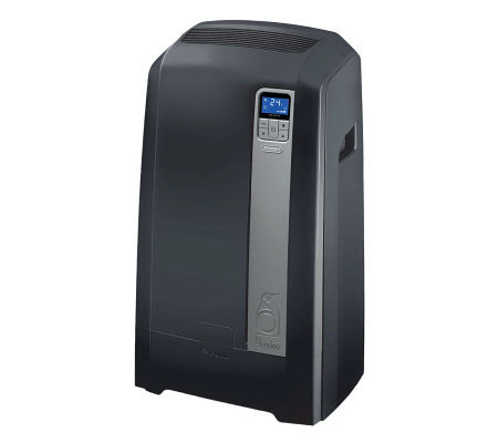 Delonghi 12 500 Btu Water To Air Portable Air Conditioner