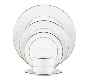 Lenox Venetian Lace 5-Piece Place Setting - H138803