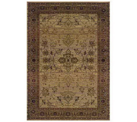 "Sphinx Antique Heriz 2'3"" x 4'5"" Rug by Oriental Weavers"