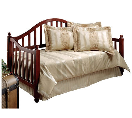 Hillsdale Furniture Allendale Daybed with Support Deck