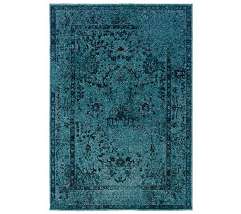 "Revival 6'7"" x 9'6"" by Oriental Weavers - H282803"