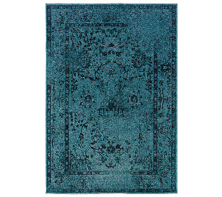 "Revival 6'7"" x 9'6"" by Oriental Weavers"