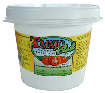 Tomatoblast Growth Formula, 8-lb Bucket - H283303