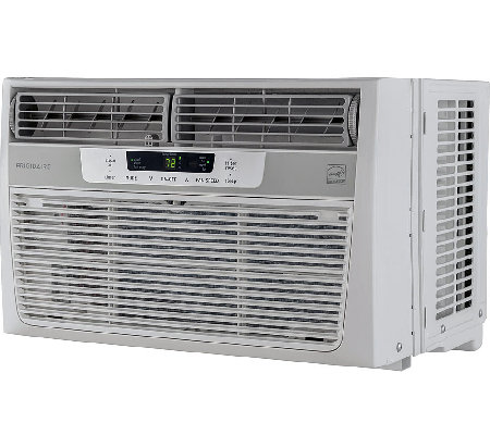 Frigidaire 6,000 BTU Window Mini-Compact AC with Remote