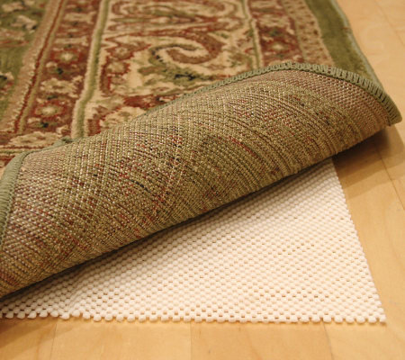 "Mohawk Home Rug Pad Better Quality 4'8"" x 7'6"""