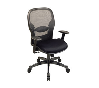 Office Star Matrex Back Manager's Chair - H125204
